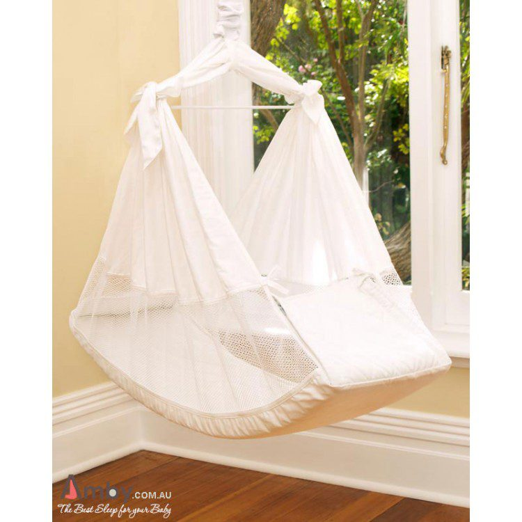 the amby air hammock sling with mattress   amby baby hammocks  rh   babyhammocks